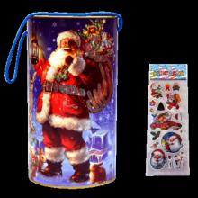 Туба Дед Мороз (большая)